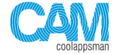 coolappsman logo