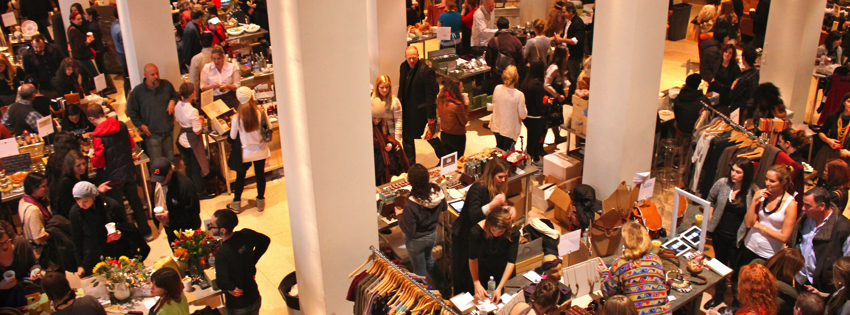 Monthly Dose Market exposes Chicagoans to local talent