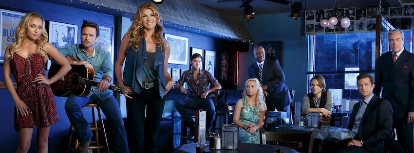 'Nashville' introduces viewers to trials and tribulations of country music