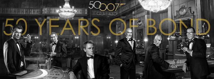 """James Bond aficionados can prepare for """"Skyfall"""" with these killer one-liners."""