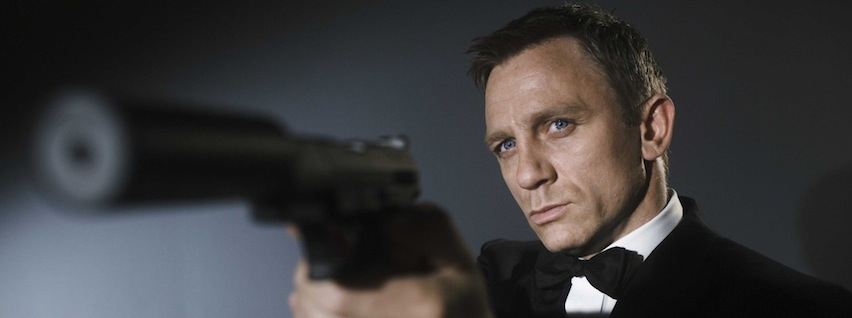 "James Bond aficionados can prepare for ""Skyfall"" with these killer one-liners."