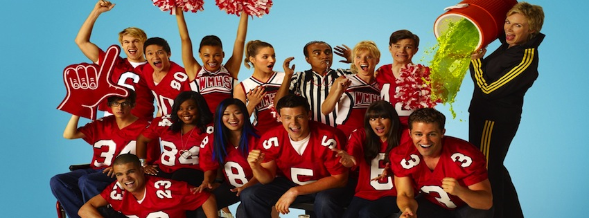 cast of glee predictions