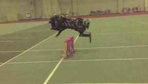 mit create robot cheetah
